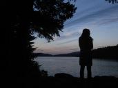peru timothy lake