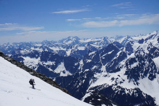 cascades ski